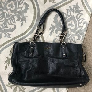 Kate Spade Cobble Hill Andre Black Bag